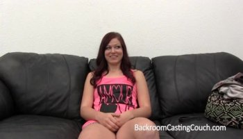 Beautiful Cassidy Banks roleplaying fun