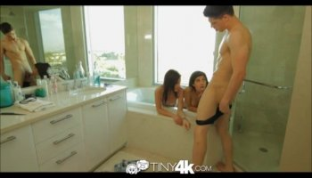 Piss loving teen Cheryl solo action close up